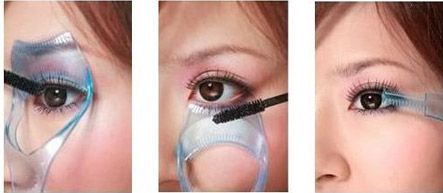 Simple Practical Eyelash Tool For Women