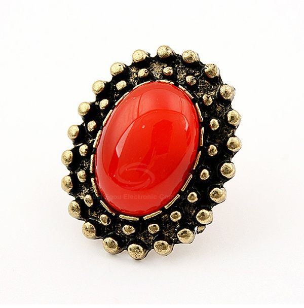 Stylish Alloy Ring For Women