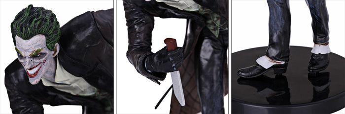 Verisimilar Model Batman The Dark Knight The Joker Toy Special Toy for Fans