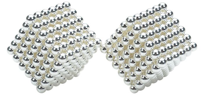 432Pcs Mini 3mm Diameter Magnetic Ball Puzzle NdFeB Novelty Toy