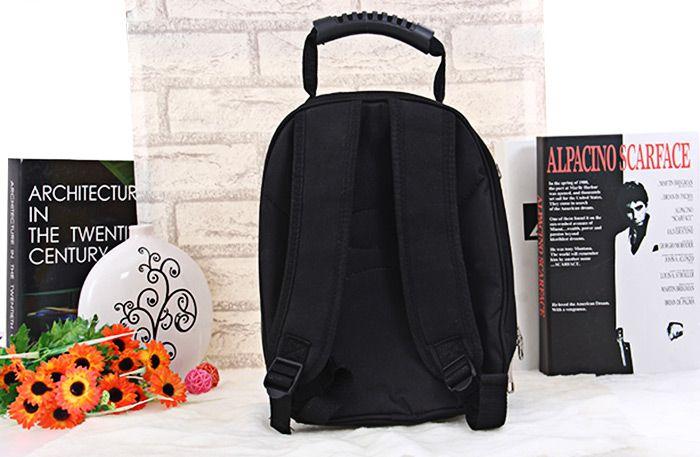 Cute Bee-do Design Children Schoolbag Backpack