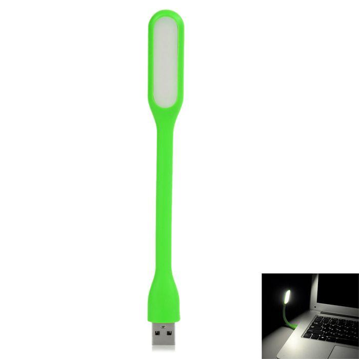 PRIME 40140029 Hot Sale Energy-saving Flexible LED USB Mini Light Night Reading Lamp