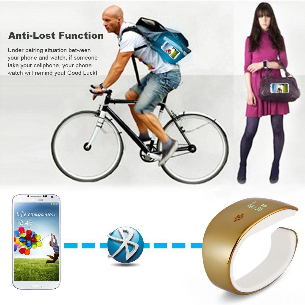 Y02 Smart Bluetooth Watch Bracelet SMS Call Reminder Sleep Management Pedometer Remote Camera Anti-lost