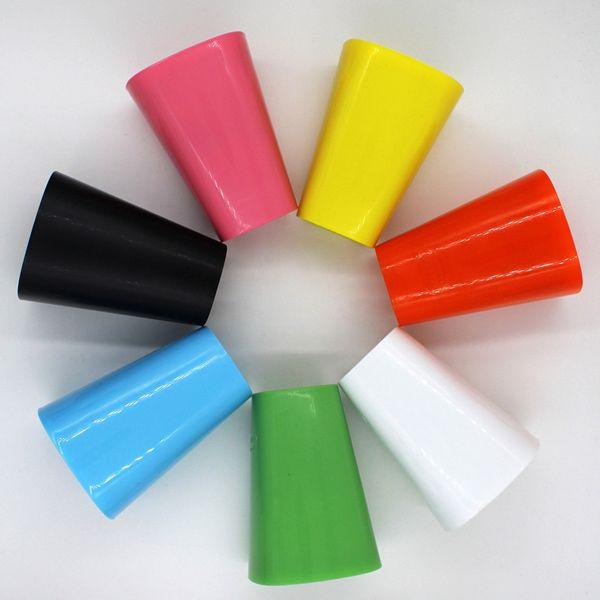 Inversion Type Flower Pot Plastic Sky Planter For Office Home Decoration