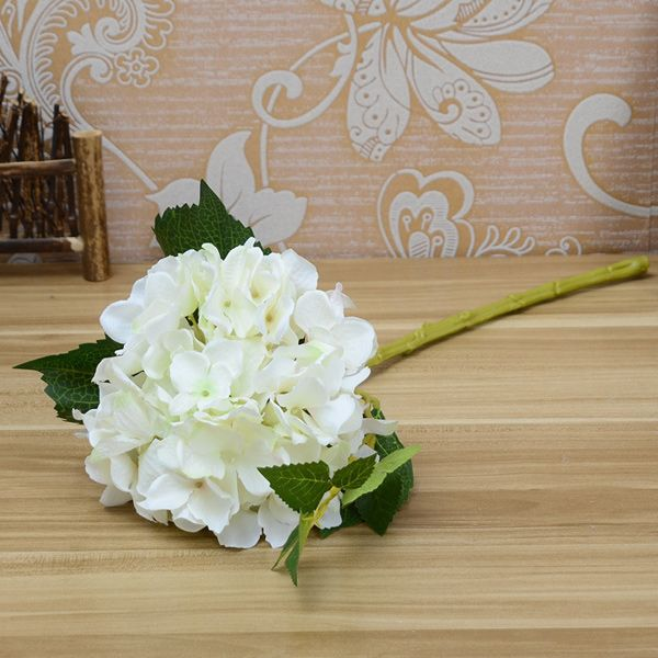 Wedding Party Hydrangea Bouquet Artificial Flower