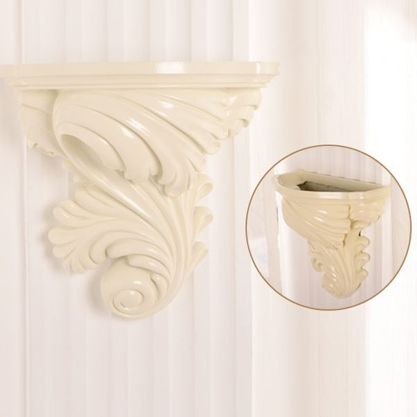 Retro Home Craft Decoration Wall Hanging Flower Pot