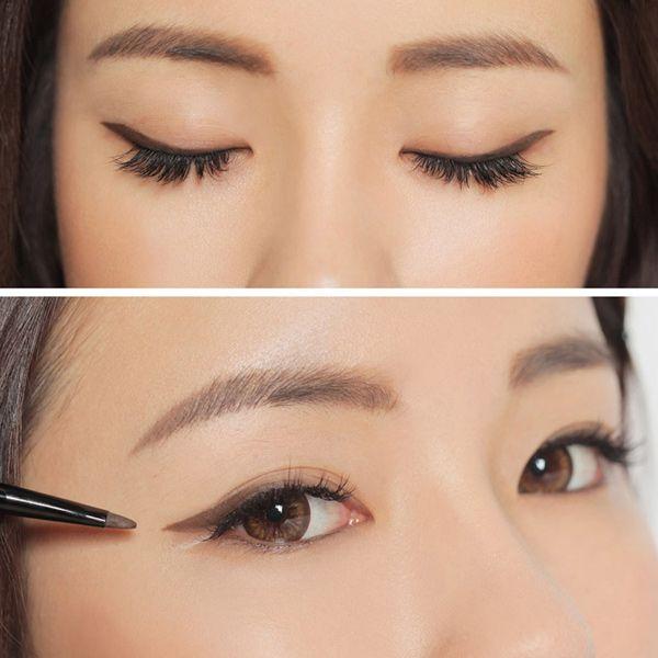 Long Wear Waterproof Gel Eyeliner with Brush