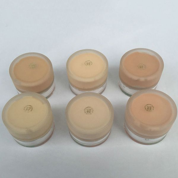 Conceal Mineral Foundation