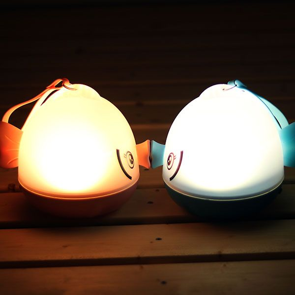 Kissing Gourami LED Constellation Projection Night Light