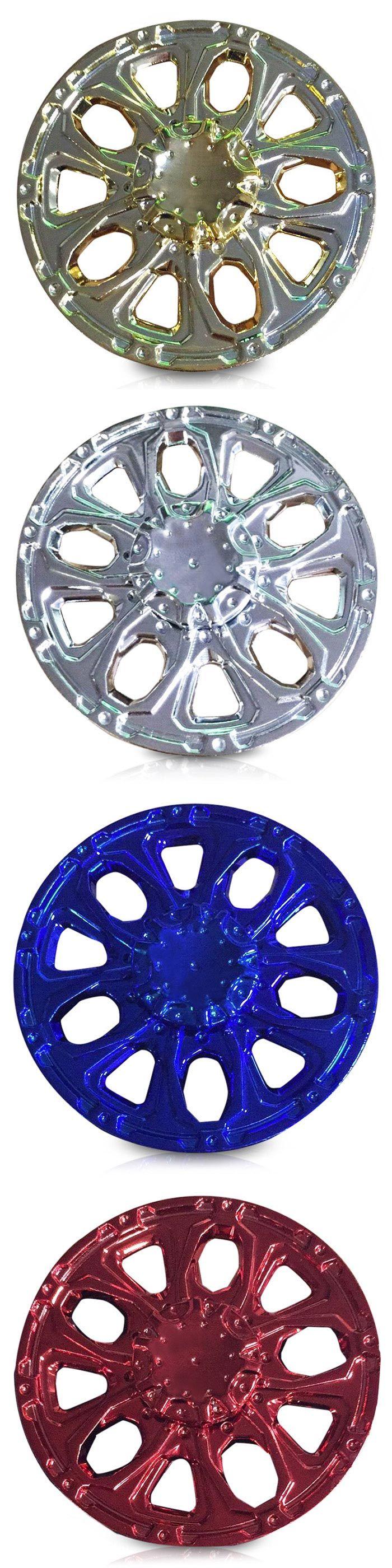 Focus Toy Alloy Wheel EDC Finger Spinner