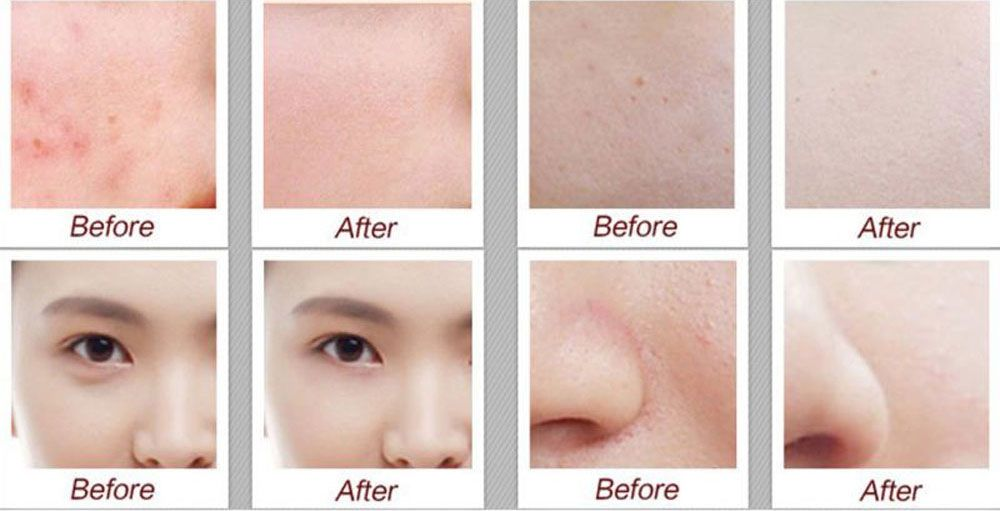Magic Color BB Cream Moisturizer CC Cream Hydrating Face Care