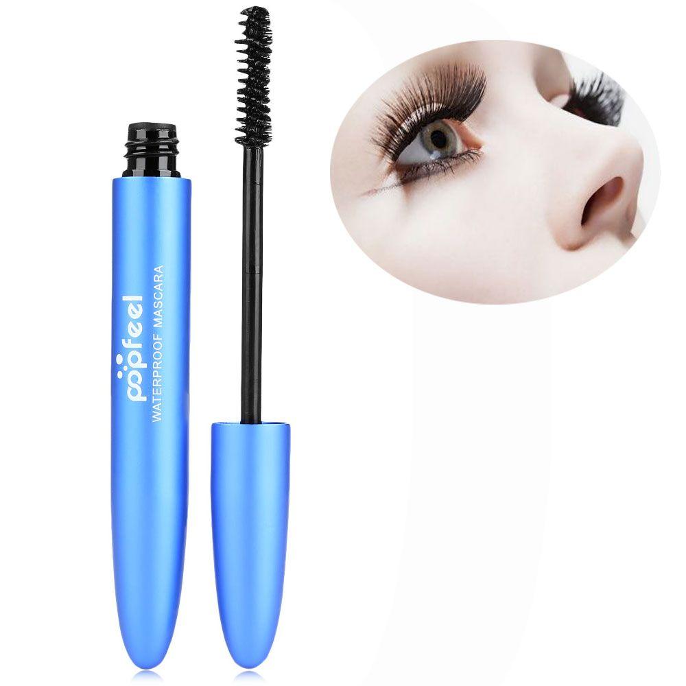 Magic Eyelash Extension Volume Curling Black Mascara