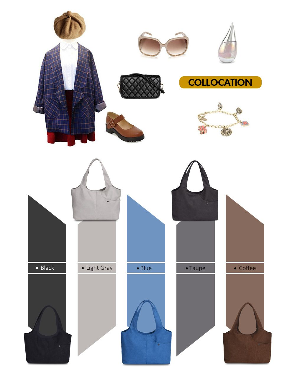 9bff02edeeb9 Guapabien Canvas Handbag Shopping Women Shoulder Female Daily Casual Tote  Bag