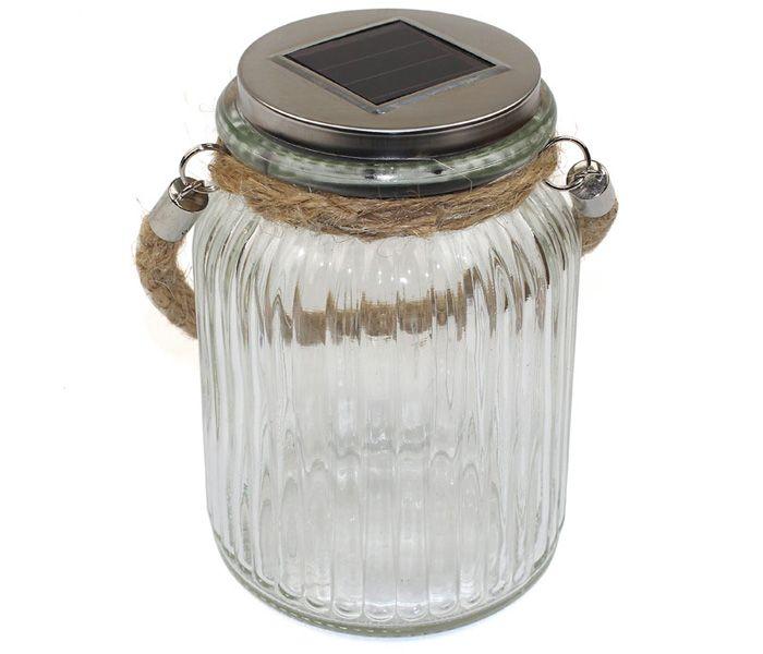 solar energy storage jar applied in sand