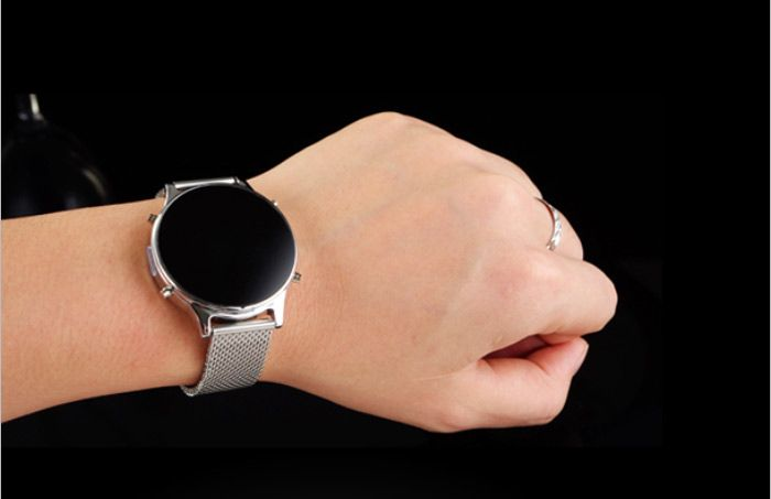 MT360 Bluetooth 4.0 Smart Watch