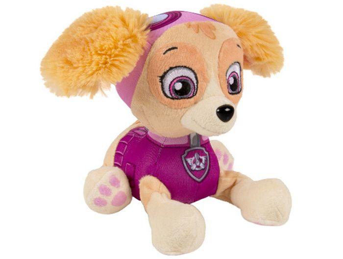 Skye 20cm Plush Doll Stuffed Cartoon Toy Lovely Bed Accompany
