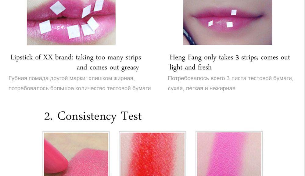 12 Charming Colors Lovely Tiny Moisturizing Shinning Lipstick Lip Gloss 12pcs/Pack
