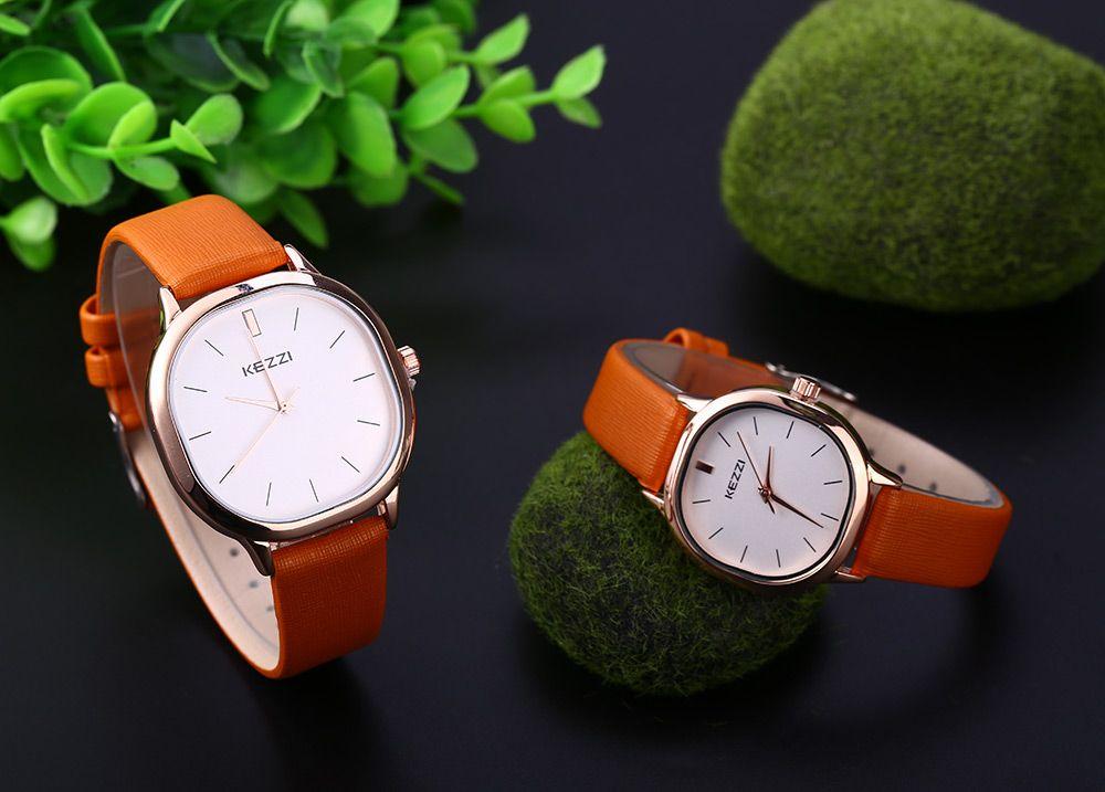 KEZZI K - 1155 L  Women Quartz Watch  Business Wristwatch