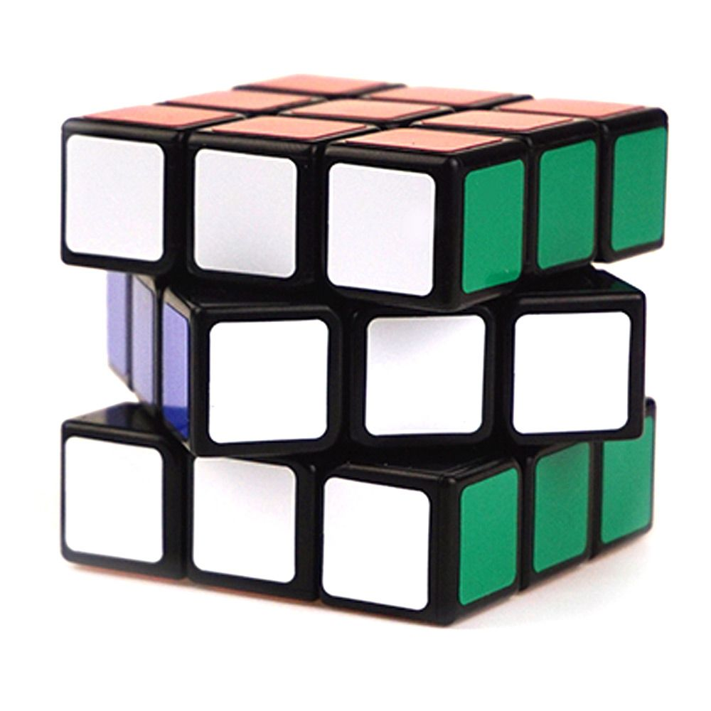 Shengshou Cube Aurora Magic Cube White Base Fun Educational Toy