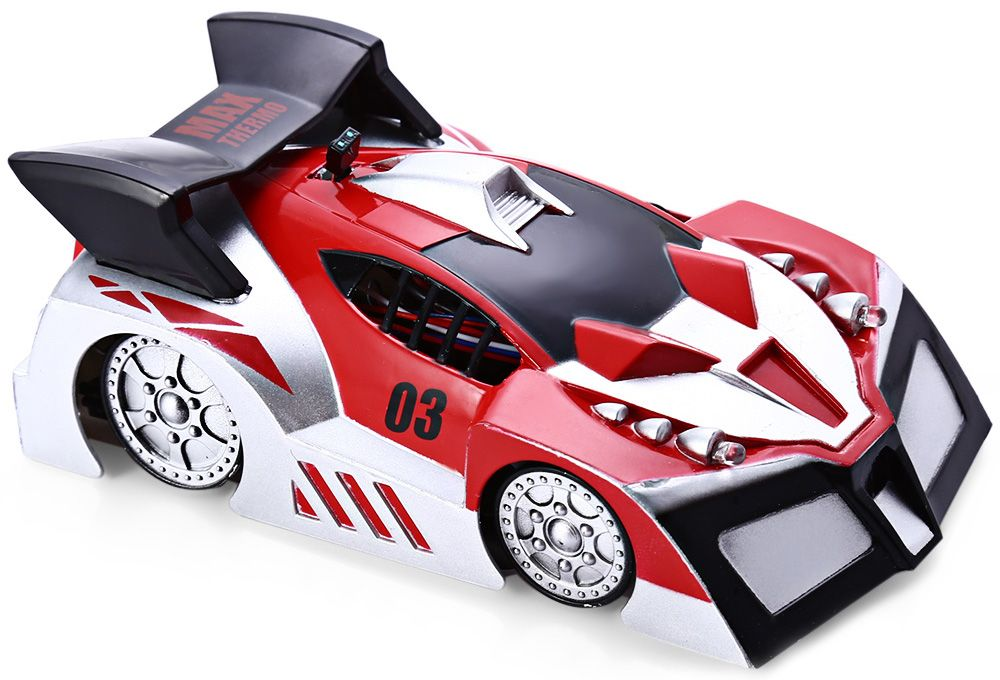 JJRC Q1 Infrared RC Wall Creeping Car Climbing Vehicle Toy
