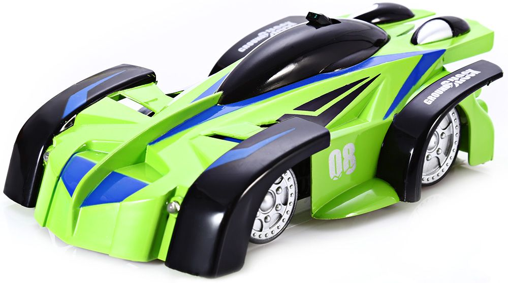 JJRC Q3 Infrared RC Wall Creeping Car Climbing Vehicle Toy