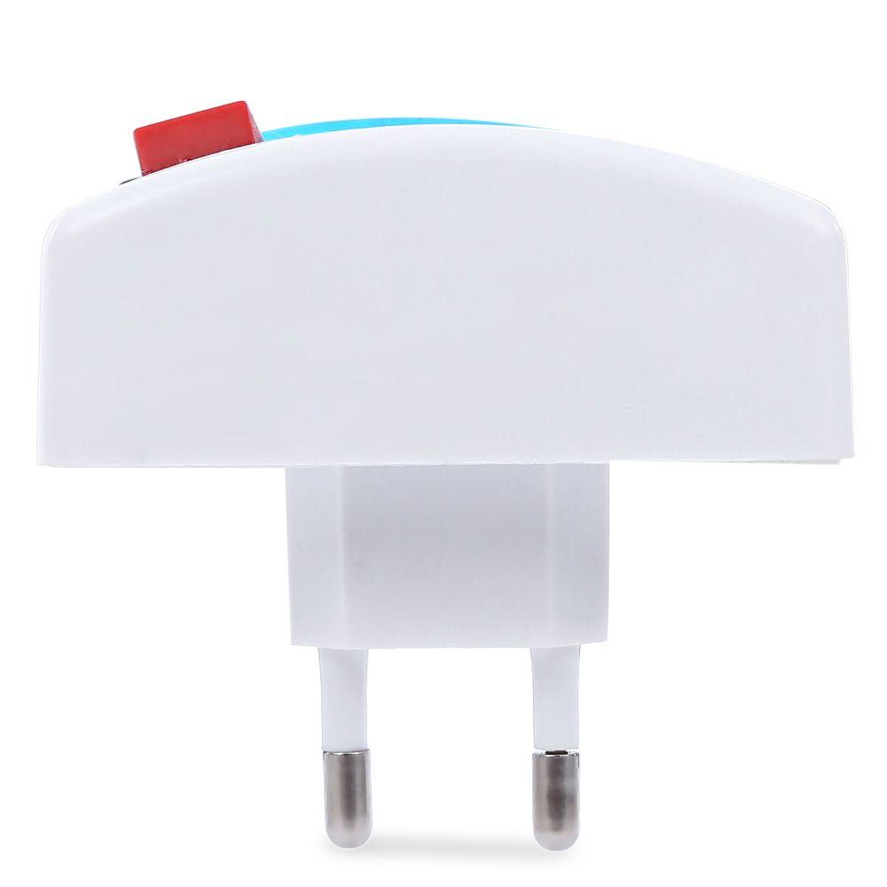 2 in 1 Mute Mosquito Killer Lamp LED Night Light Atmosphere Nightlight Decors