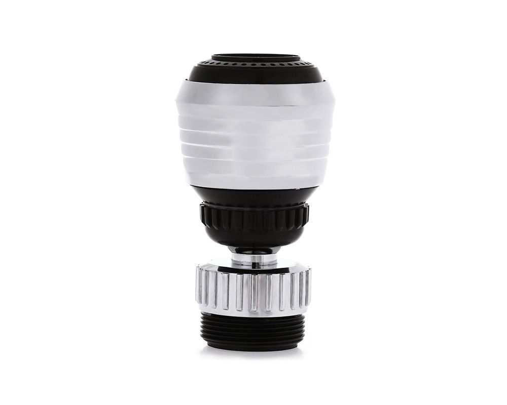 360 Degree Rotary Faucet Nozzle Filter for Kitchen