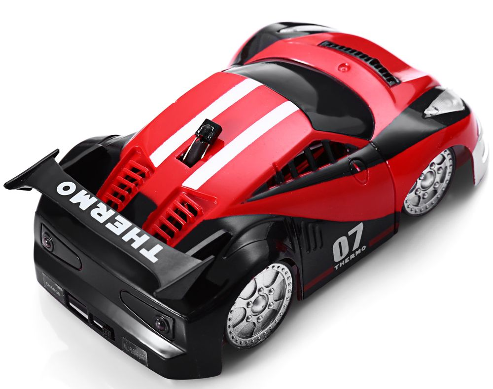 JJRC Q2 Infrared RC Wall Creeping Car Climbing Vehicle Toy