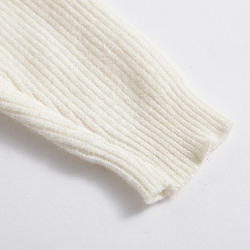 fcad6f92bc7a9 2018 Women s Christmas Sweater Animal Pattern Long Sleeve Knitwear ...