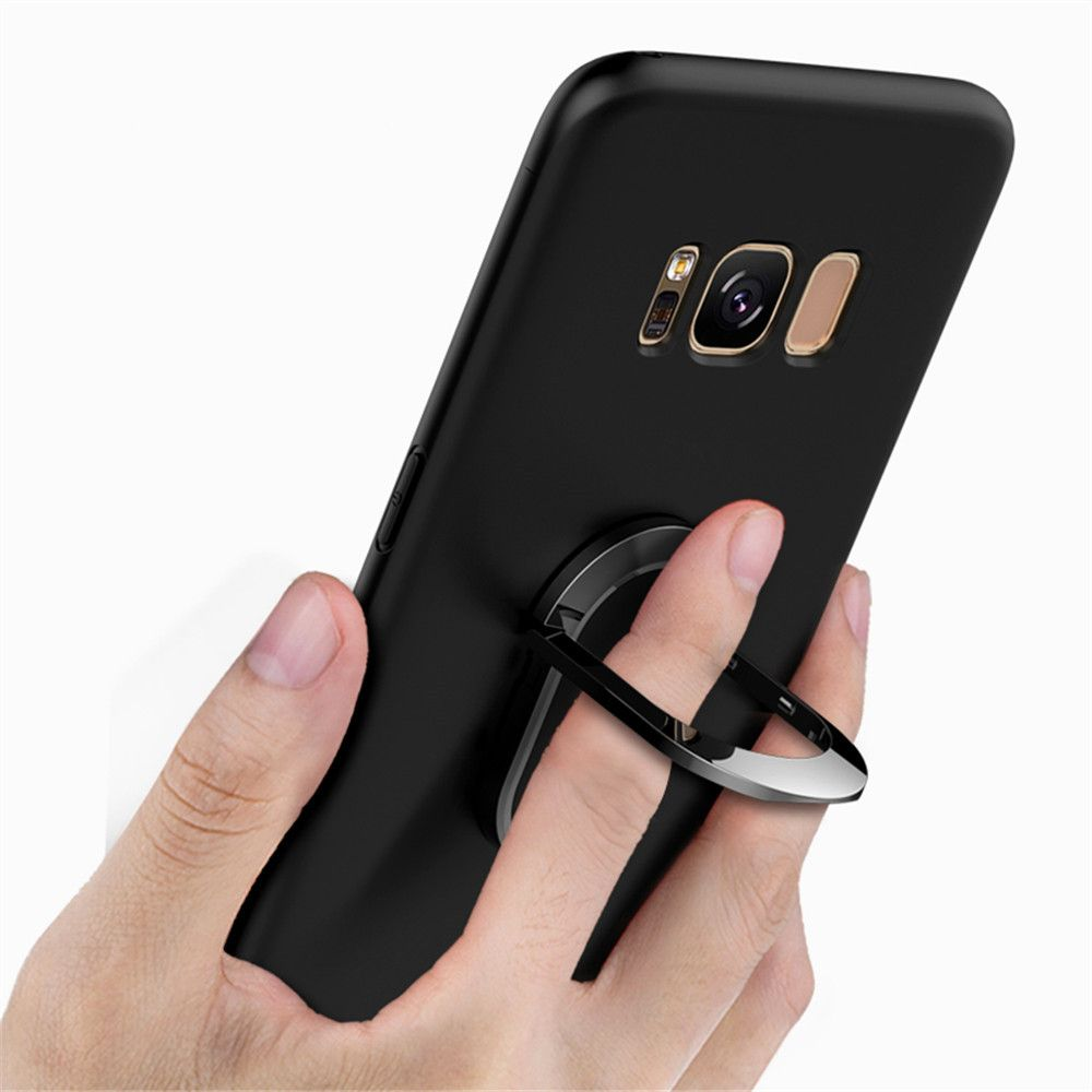 Samsung Galaxy S Case Your Own Picture With Ring