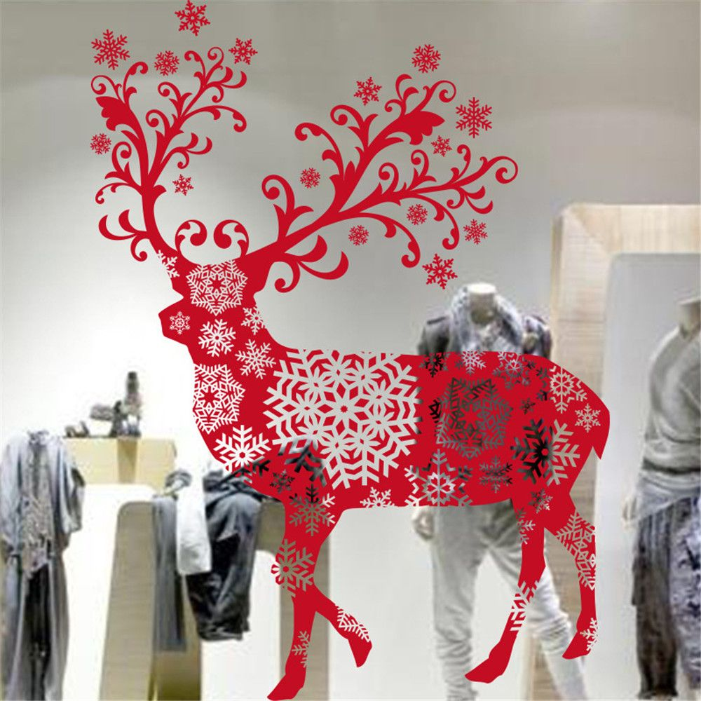M 120 custom personalized deer 2018 classic wall stickers