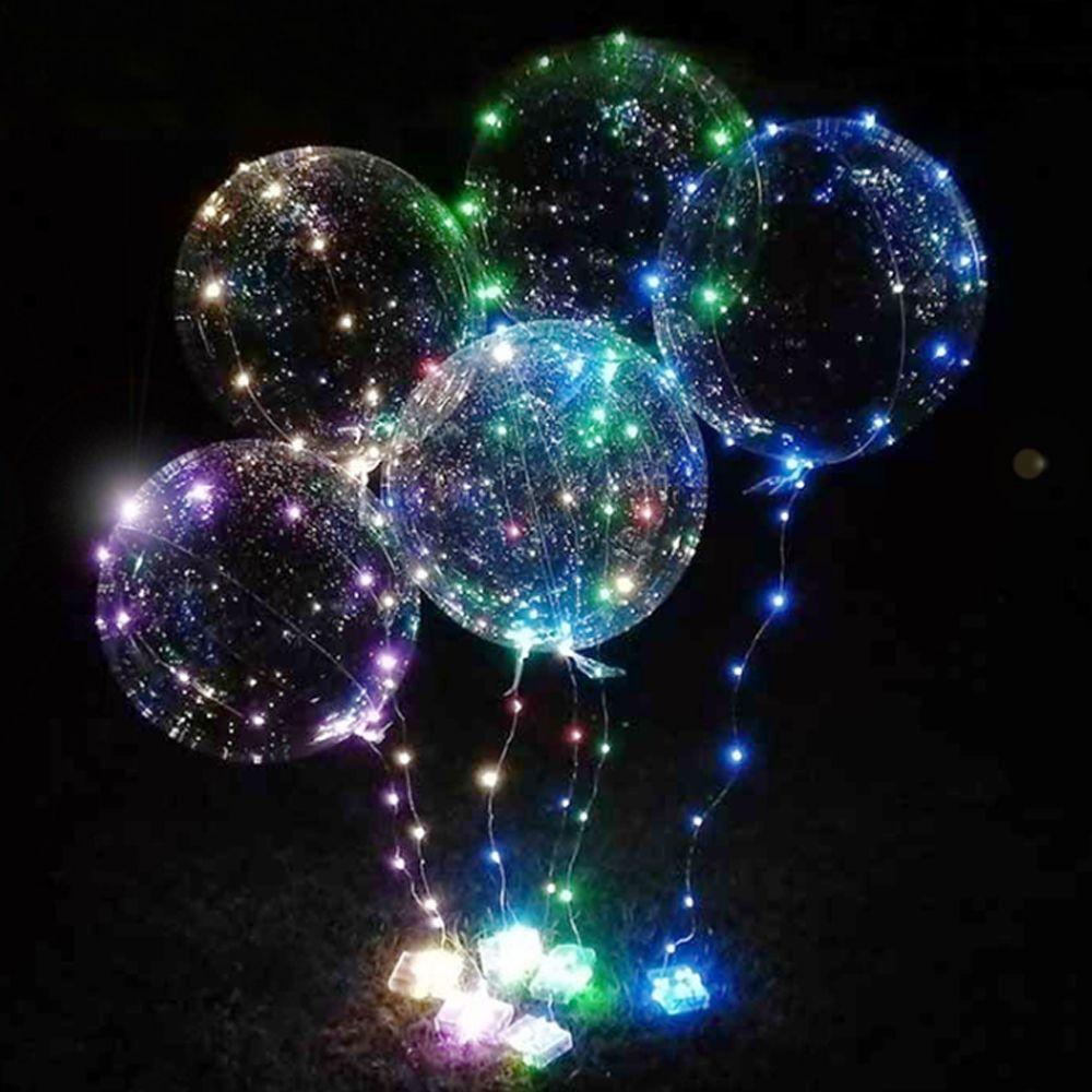 [30% OFF] Bobo Balloon LED String Light For Christmas