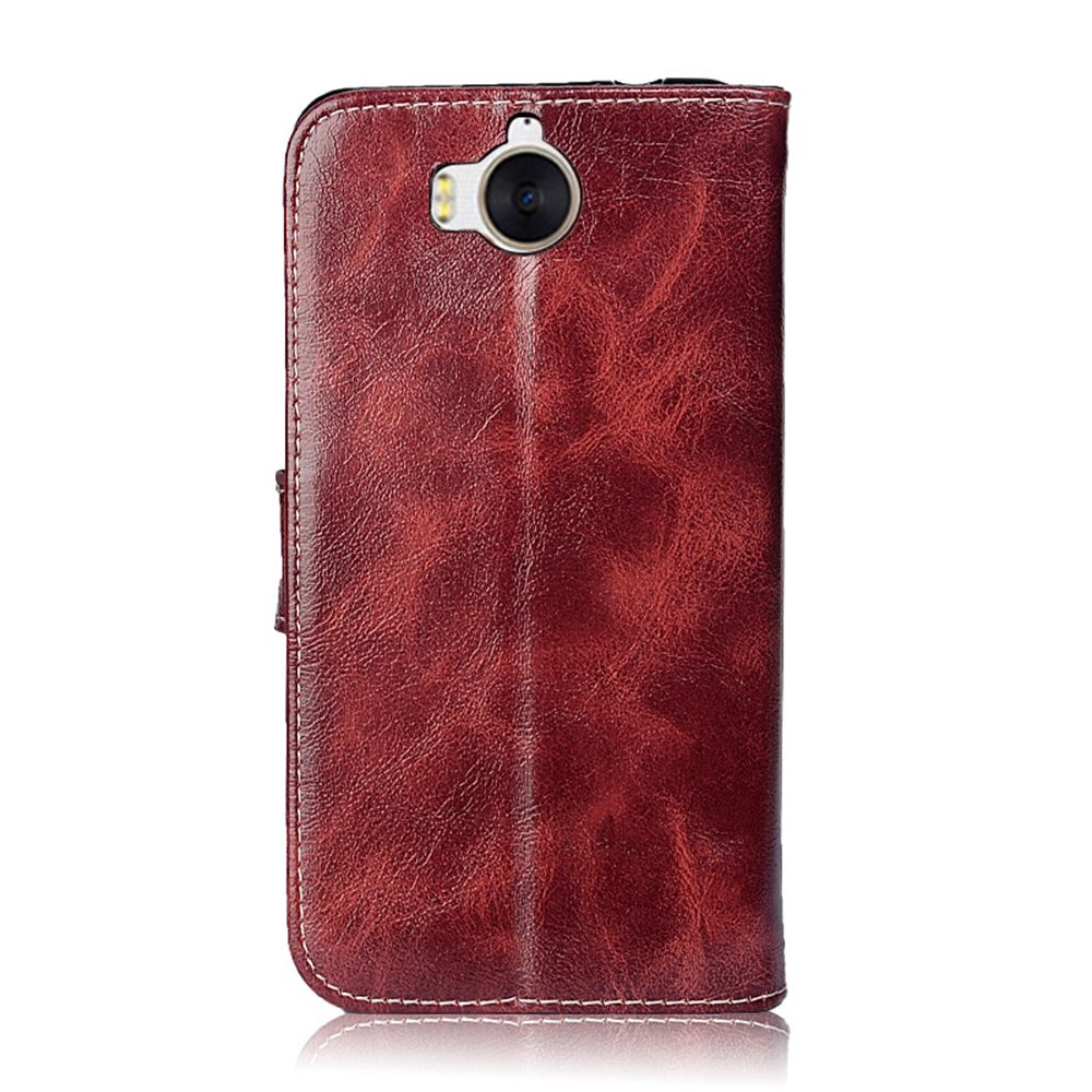 Leather Case for Huawei Y5 2017 Vertical Flip Cover for Huawei Y5  2017/MYA-L03/MYA-L23/MYA-L02/MYA-L22 Phone Bag New
