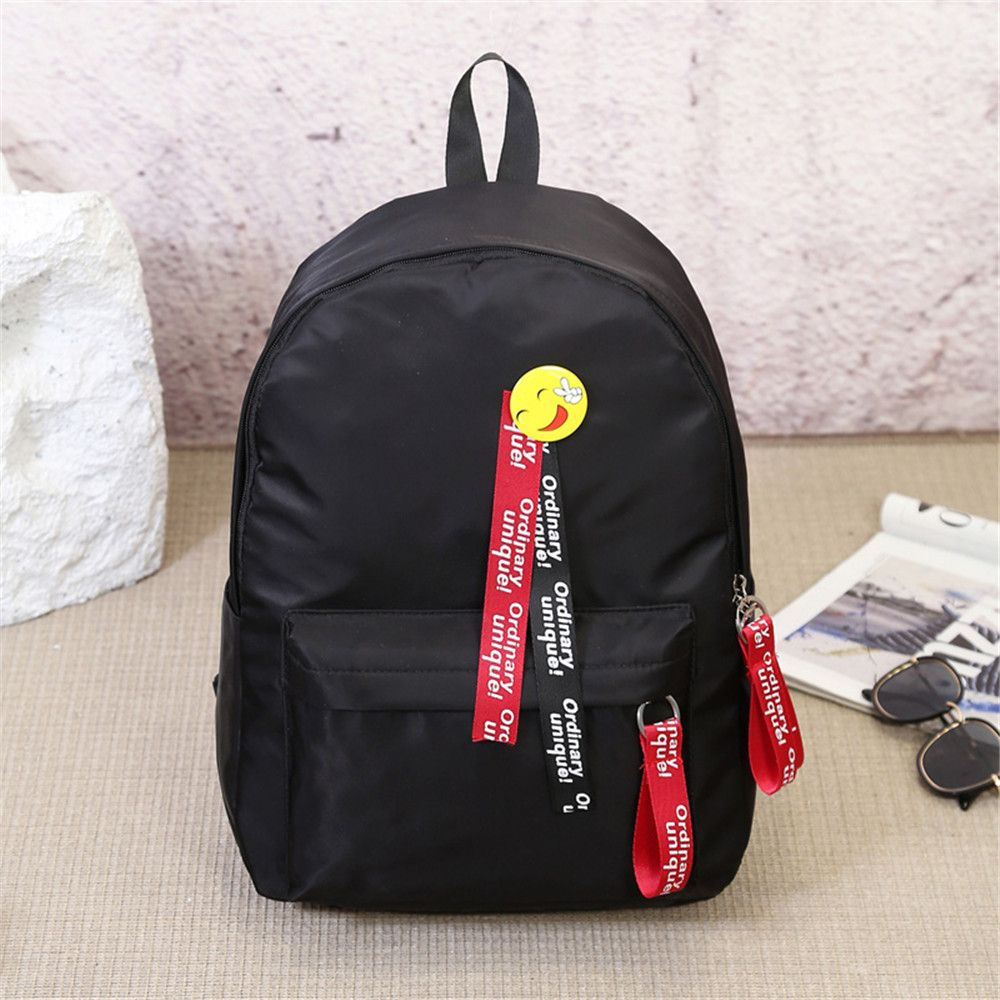 2019 Backpack Female Students Backpack School Bag Fashion Wild