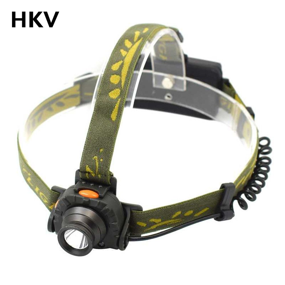 yellow hkv 5w 500lm infrared sensors outdoor led headlights newzok com