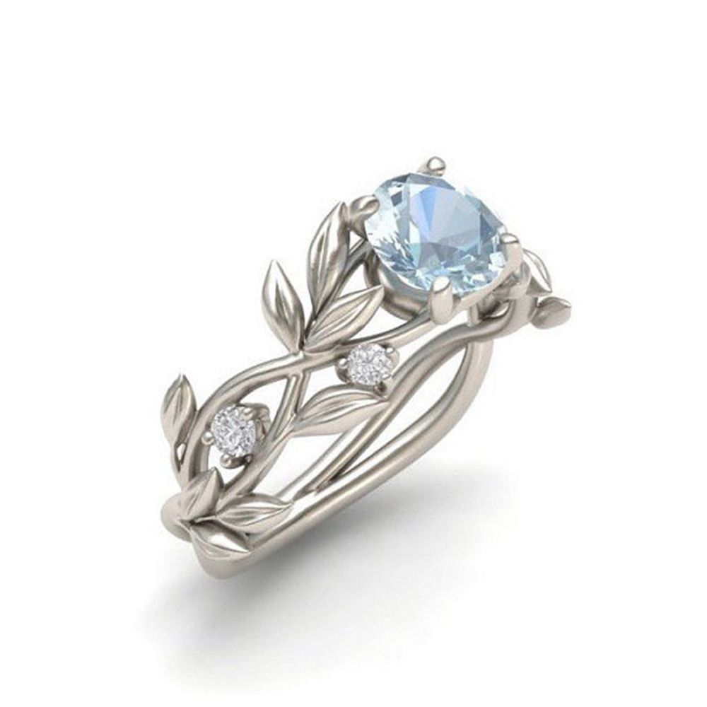asymmetrical cut avens diamond bario with rings cushion engagement neal ring