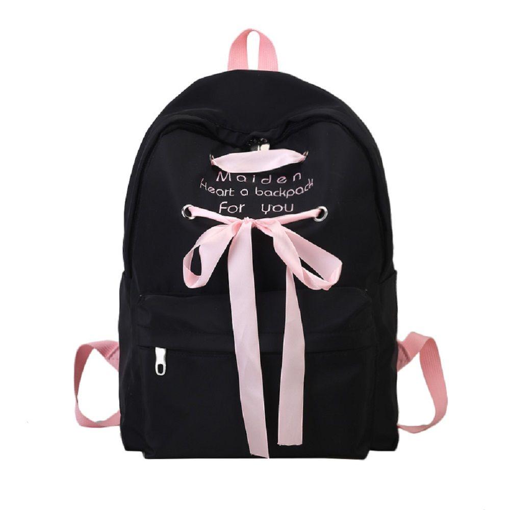 428e7f6d619 [41% OFF] College High School Backpack | Rosegal