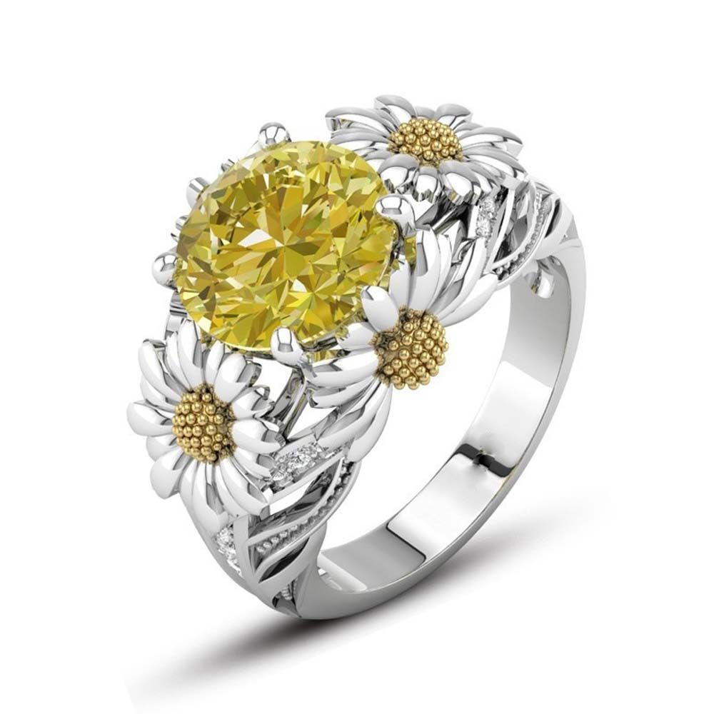 London Road Jewellery Exclusive Diamond Grain Set Stack Rings - UK L - US 5 1/2 - EU 51 3/4 zX5fVS
