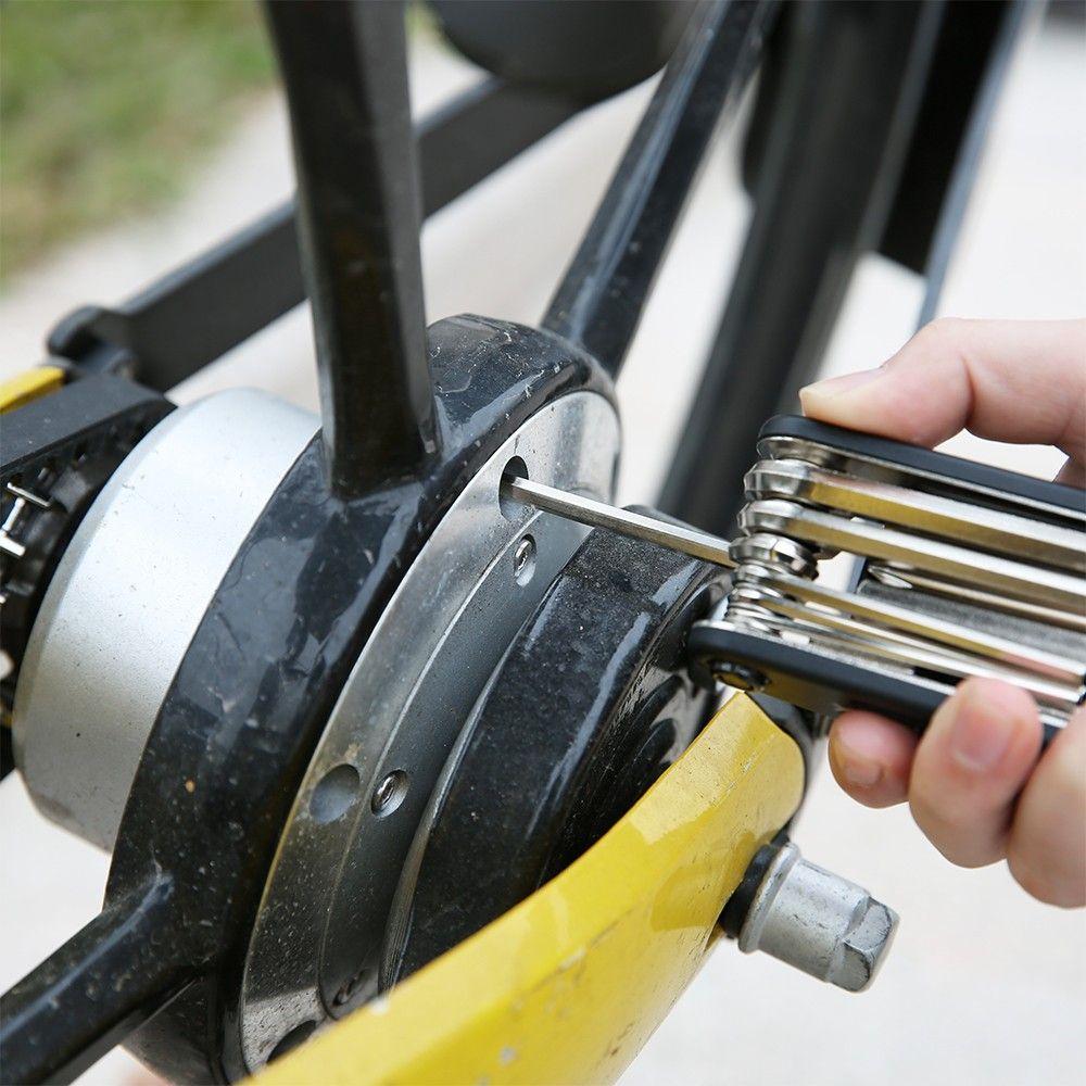 ZANMAX 3201 27 In 1 Bike Cycling Mechanic Repair Tools Kit
