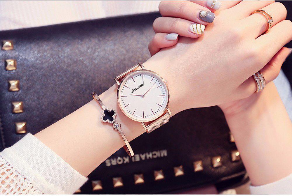 Какие наручные женские часы сейчас в тренде.