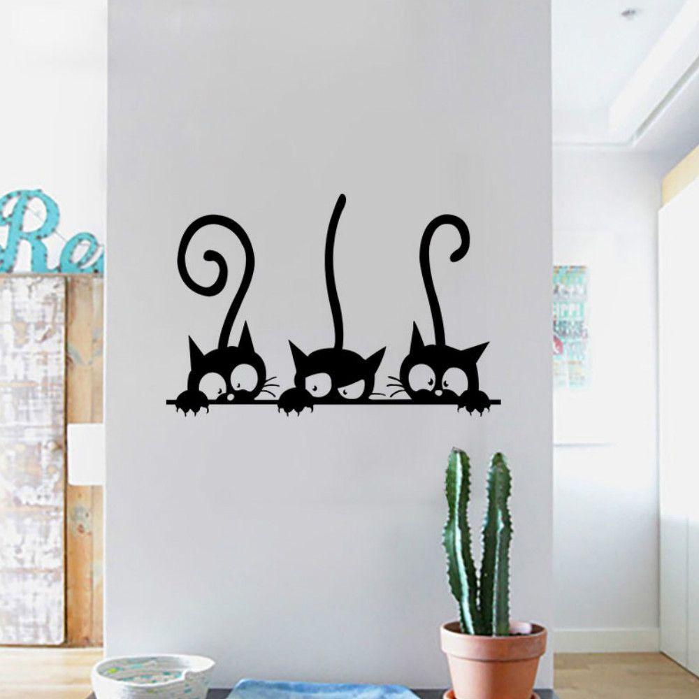 Кошек в картинках на стену
