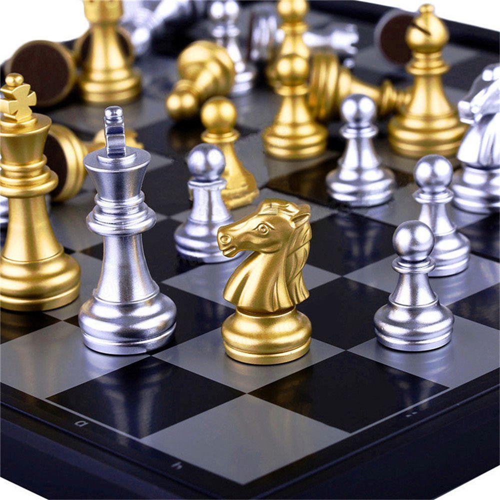 Посмотреть картинки шахматы