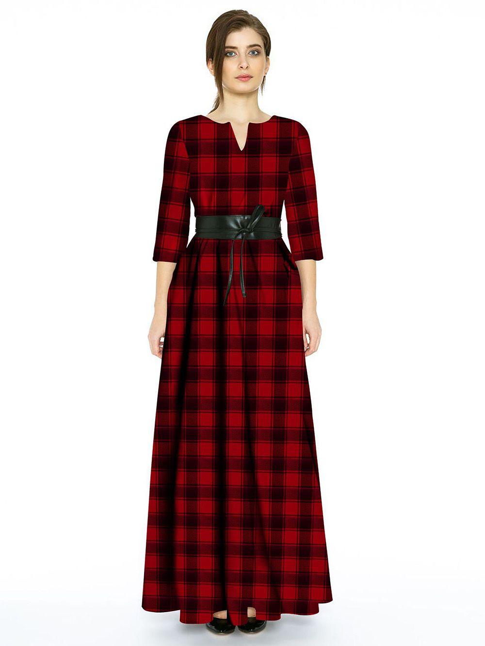 2018 Long Dresses