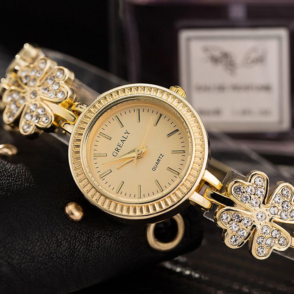 Flower Diamond браслет в подарок в Тернополе