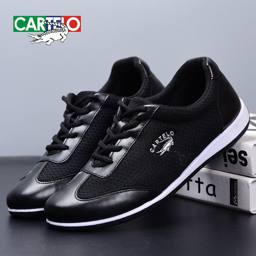 Les Chaussures Cartelo ne sont pas de Fausses Chaussures